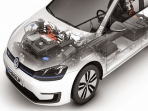 VW to Decide on New 700 km Range Battery Technology by July